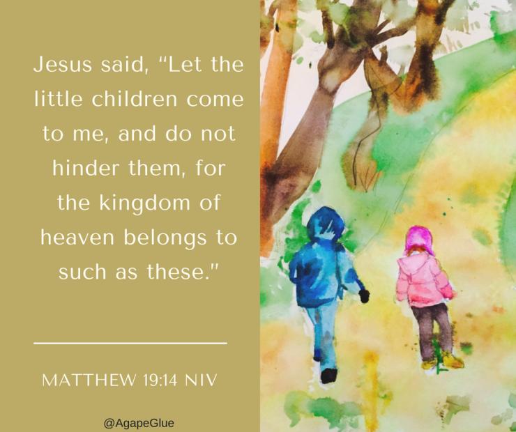 let-the-children-come